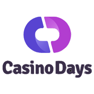 CasinoDays online casino logo