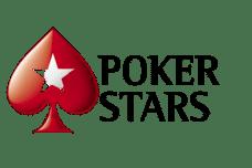 PokerStars online casino logo